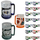 New NFL ALL 32 Teams Available 16oz Crystal Freezer Mug by Duck House Sports $21.83 USD on eBay