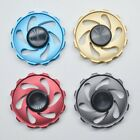 Autism ADHD EDC Tri Hand Spinner Steel Bearing Stress Focus Finger Fidget Toys