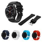New Silicone Bracelet Strap Watch Band For Samsung Gear S3 Frontier/Classic 22mm