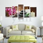 Unframed Modern Abstract Canvas Print Painting Picture Wall Mural Hanging Decor