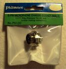 Philmore Microphone Connectors & Sockets ~ Various Types and Styles Available