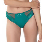 Fantasie Lingerie Rebecca Brief/Knickers Lagoon Green 2025 NEW Select Size