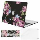 Mosiso Hard Case Cover for Macbook Air 13 13.3 with Silicone Keyboard skin