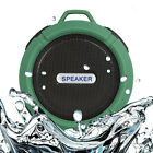 Wireless Bluetooth Waterproof Speaker for Camping Picnic BBQ Jogging iPod iPhone