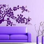 Tree Wall Decals Family Stickers Vinyl Decal Kitchen Bedroom Home Decor MN544