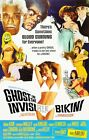 11x17 Ghost In The Invisible Bikini Premium Mini Poster