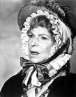 Agnes Moorehead on a Fierce Face Portrait High Quality Photo