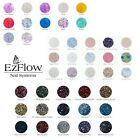 EzFlow Acrylic Powder - 0.5oz / 14g EACH - All Colors Available!