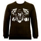 Wolfpack - Svedy Clothing Pullover Wolf Deathangel Todesengel Tattoostyle