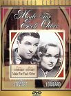 Made for Each Other DVD Film, 1939 Brand New Sealed