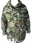 MTP Windproof Smock/Jacket PCS With Hood - X LARGE - British Army Military - NEW