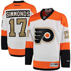 Wayne Simmonds Philadelphia Flyers Reebok Third Premier Player Jersey White