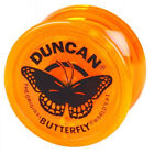 "Duncan Butterfly Yo Yo Original Classic Blue Red Green or Orange  World""s #1 фото"