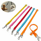 Coupler Duplex Polyester Double Dog Twin Lead 2 Way Two Pet Walking Leash Safety