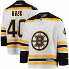 Tuukka Rask Boston Bruins Reebok Premier Player Jersey White NHL