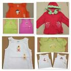 NWT Gymboree newborn baby toddler girl tee shirt tank top romper