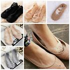 Women Lace Anti-skid Invisible Liner No Show Low Cut Socks Boat Sock For Summer