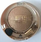 Milani Runway Eyes Shimmering Eye Shadow Use Wet or Dry # 03 Bronze Doll or More