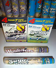 DANK 7 Roll up Tobacco Wooden Holder Scented Wonderberry or Sugarcane Tips