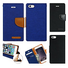 For LG Stylo 3 Premium Fleek Two Tone Wallet Flip Case Phone Cover Accessory
