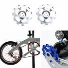 1X Pulley MTB Bike Wheel Road Aluminium Alloy Jockey Bicycle 11T Derailleur Rear