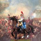 Boxed Detailed Metal Hand Painted Heavy Napoleonic Cavalry Soldier