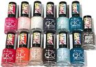 Rimmel 60 Seconds Nail Color Polish by Rita Ora You Choose Your Shade VHTF New