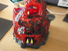 mighty max skull island vintage play set