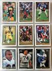 1992 Topps Football High Series GOLD **SET BREAK** #702-759 Complete your set $0.99 USD