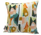 NEW BOUND CELEBRATION ART GALLERY ABSTRACT CUSHION COVER BED SOFA SCATTER PILLOW