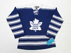 TORONTO MAPLE LEAFS WOMEN LADIES 2014 WINTER CLASSIC REEBOK HOCKEY JERSEY $52.91 USD on eBay