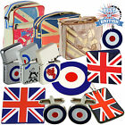 MOD Scooter Gift Range. Sports Bag, Flights Bag, Satchel Bag, Wallet