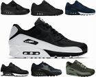 NEW MENS NIKE AIR MAX 90 ESSENTIAL ULTRA TRAINERS VARIOUS COLOURS UK 6 - 12