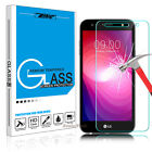 For LG Fiesta LTE /X Power 2 9H Hardness Tempered Glass Screen Protector Film