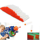 400/800/1000pcs Glow Refill Bullet Darts For Nerf toy Gun N-strike Elite Series