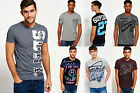 New Mens Superdry Tshirts Selection - Various Styles. 1807