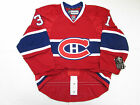 CAREY PRICE MONTREAL CANADIENS AUTHENTIC HOME REEBOK EDGE 20 7287 HOCKEY JERSEY