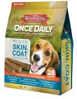 ​MissingLink Once Daily Superfood Pet Chews Skin Coat & Teeth All Dogs USA