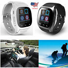Bluetooth Smart Watch Screen Touch For Motorola Samsung S8 S7 S6 Note 5 LG G5 G4