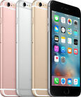 Apple iPhone 6+ Plus-16GB 64GB GSM 4G (Factory Unlocked) Gold Gray Silver Phone