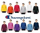Champion Mens, New Basic UV Protection, Short Sleeve Jersey T-Shirt, S-3XL, T380