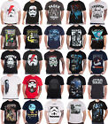Star Wars T Shirt Last Jedi Stormtrooper Vader Han Solo official new mens £7.95 GBP