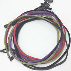sunglasses glasses SOFT LEATHER suede cord strap string eyewear retainer LookOut