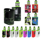 NEW Protective Silicone Cover Skin Wrap Case Sleeve for Eleaf ikonn 220W Kit Mod