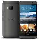 HTC One M9 32GB Smartphone (Sprint) Gunmetal Grey, Silver 20MP Android FROM UK