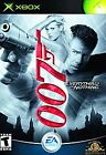 James Bond 007: Everything or Nothing (Microsoft Xbox, 2004) Video Game $4.95 USD