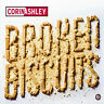 Corin Ashley : Broken Biscuits CD (2017) ***NEW***
