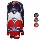 NHL Official Replica Replica Team Home Away Alternate Jersey Infant Sz (12M-24M) $9.09 USD on eBay