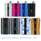 Authentic 50W Eleaf iStick Express Kit with OLED Screen MOD Battery - 4400mAh