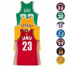 NBA Authentic On-Court Throwback Jersey Collection by Mitchell & Ness Men's on eBay